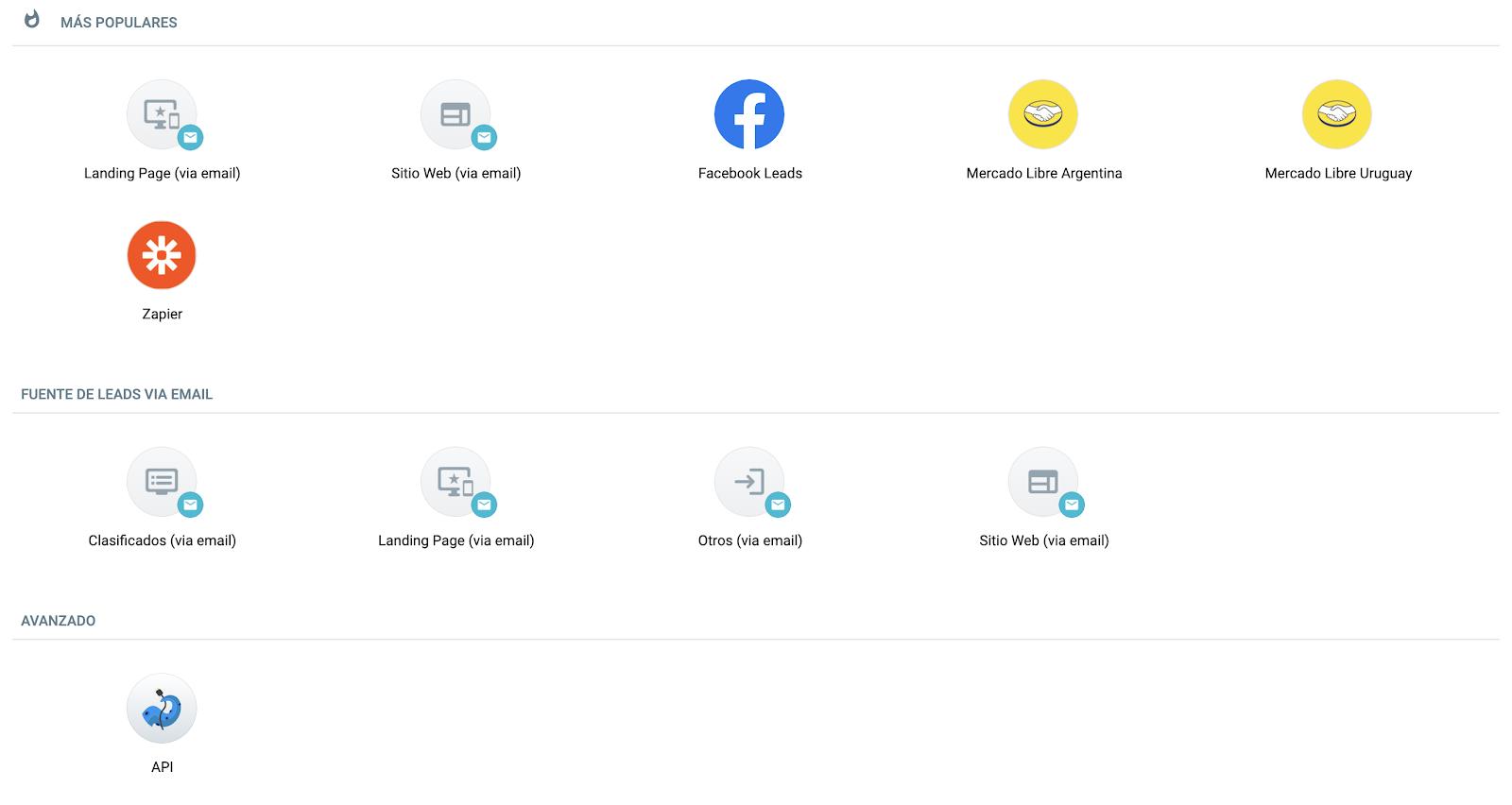 Sirena's App Marketplace